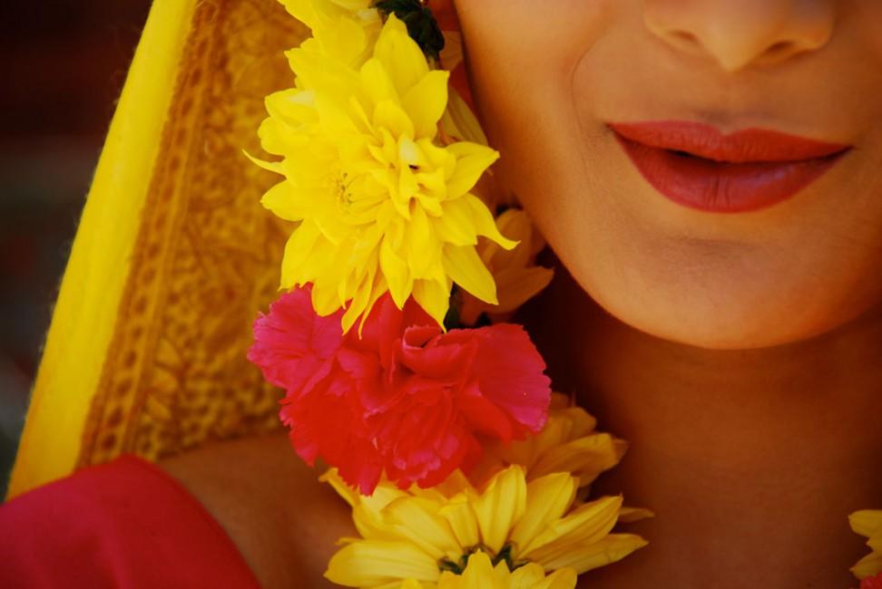 Rina Singh, </span><span><em>The Bengali Bride</em>, </span><span>2007