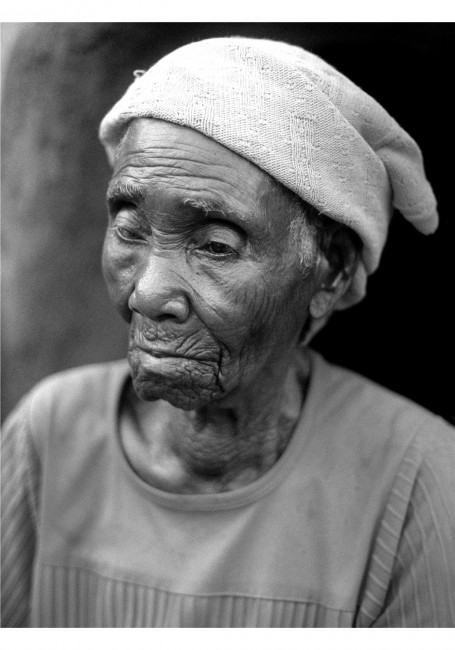Adisa S. Oji, </span><span><em>Mother God</em>, </span><span>2006