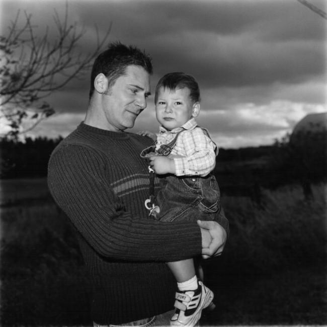 Mark Fawcett, </span><span>2006