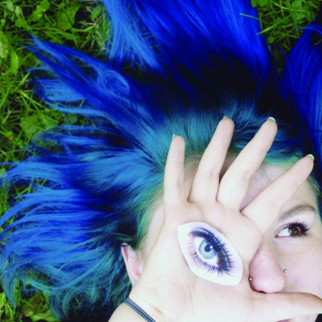 Emily Boros-Rausch, </span><span><em>Eye Spy</em>, </span><span>2010