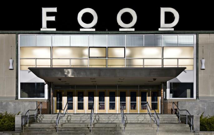 Dieter Hessel, </span><span><em>Food</em>, </span><span>2010