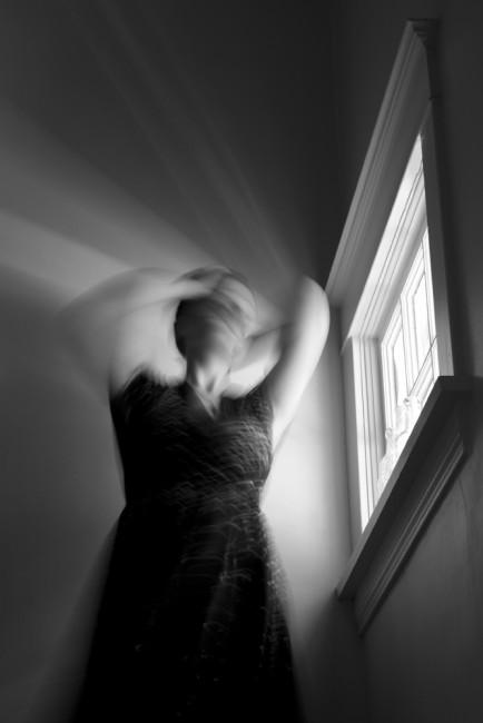 Holly Norris, </span><span><em>Hysteria</em>, </span><span>2010