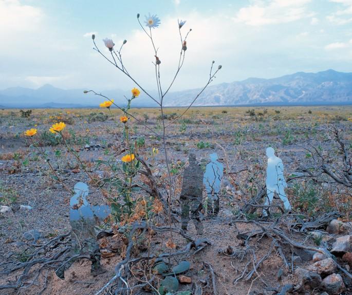 Maslen &amp;amp; Mehra, </span><span><em>Hells Gate Death Valley</em>, </span><span>2005