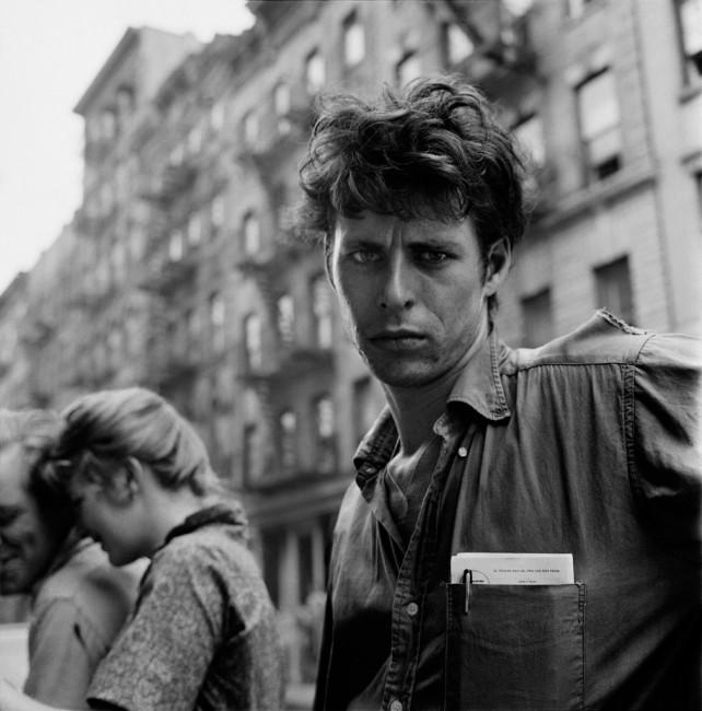 Larry Fink, </span><span><em>Untitled</em>, </span><span>1959