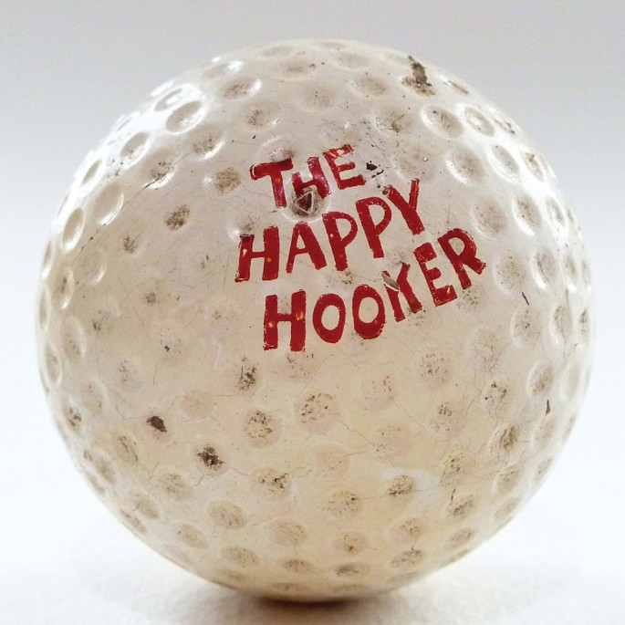 Lee Goreas, </span><span><em>The Happy Hooker</em>, </span><span>2010 Images courtesy of Birch Libralato