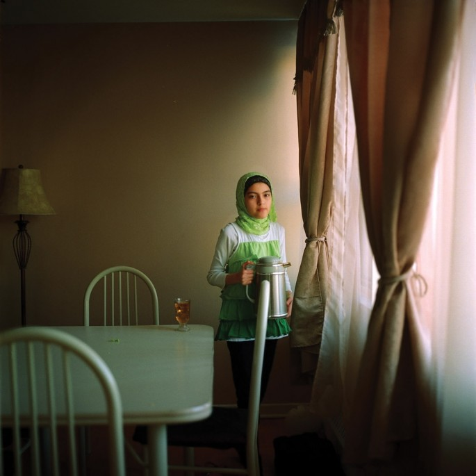 Brett Gundlock, </span><span><em>Untitled, from the series Home</em>, </span><span>2011