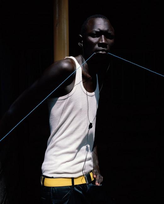 Viviane Sassen, </span><span><em>Ayuel</em>, </span><span>2010 Courtesy of Motive Gallery, Amsterdam.