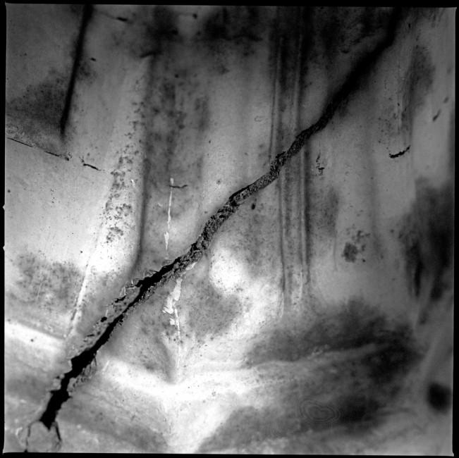 Bradley Lipton, </span><span><em>Permanent Scar # 3</em>, </span><span>2010