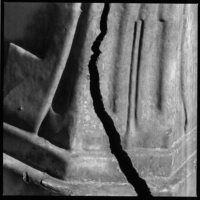 Bradley Lipton, </span><span><em>Permanent Scar # 11</em>, </span><span>2010
