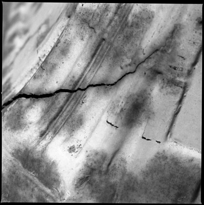 Bradley Lipton, </span><span><em>Permanent Scar # 15</em>, </span><span>2010
