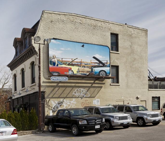Alex Prager, </span><span><em>Week-End</em>, </span><span>2010 image credit Toni Hafkenscheid