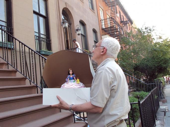 Sid Tabak, New York, 2010