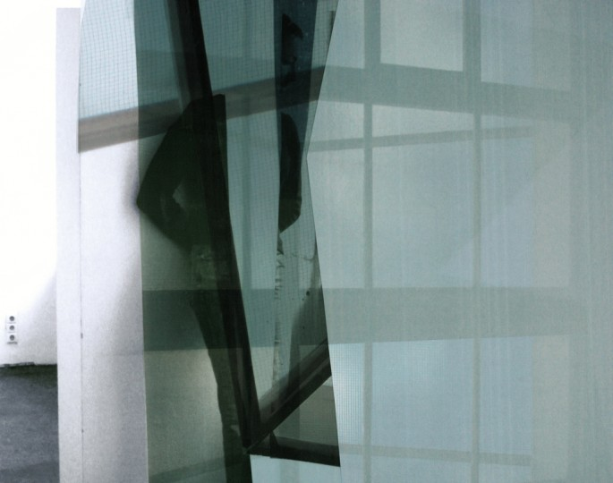 Janne Reuss, </span><span><em>fragments of time II</em>, </span><span>2011