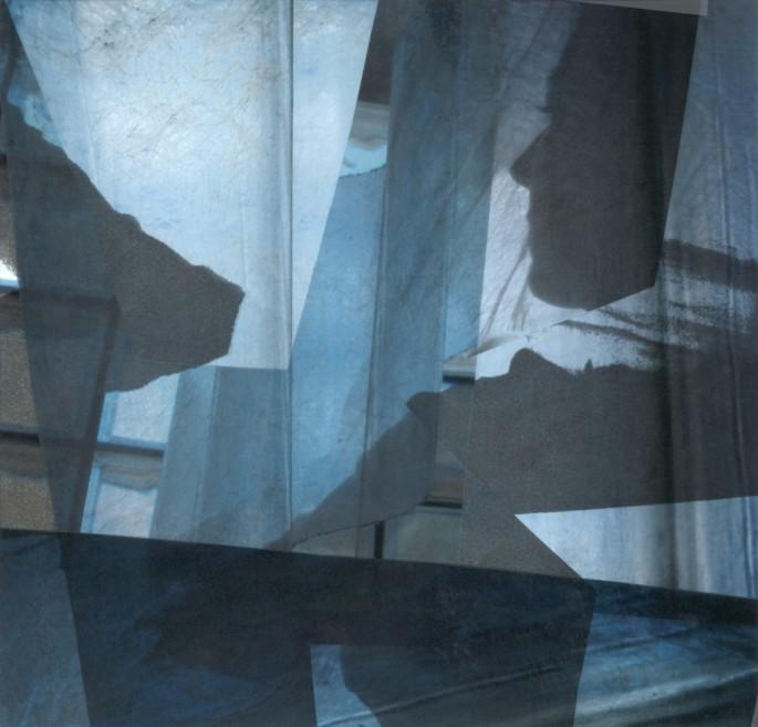Janne Reuss, </span><span><em>vow of silence I</em>, </span><span>2011