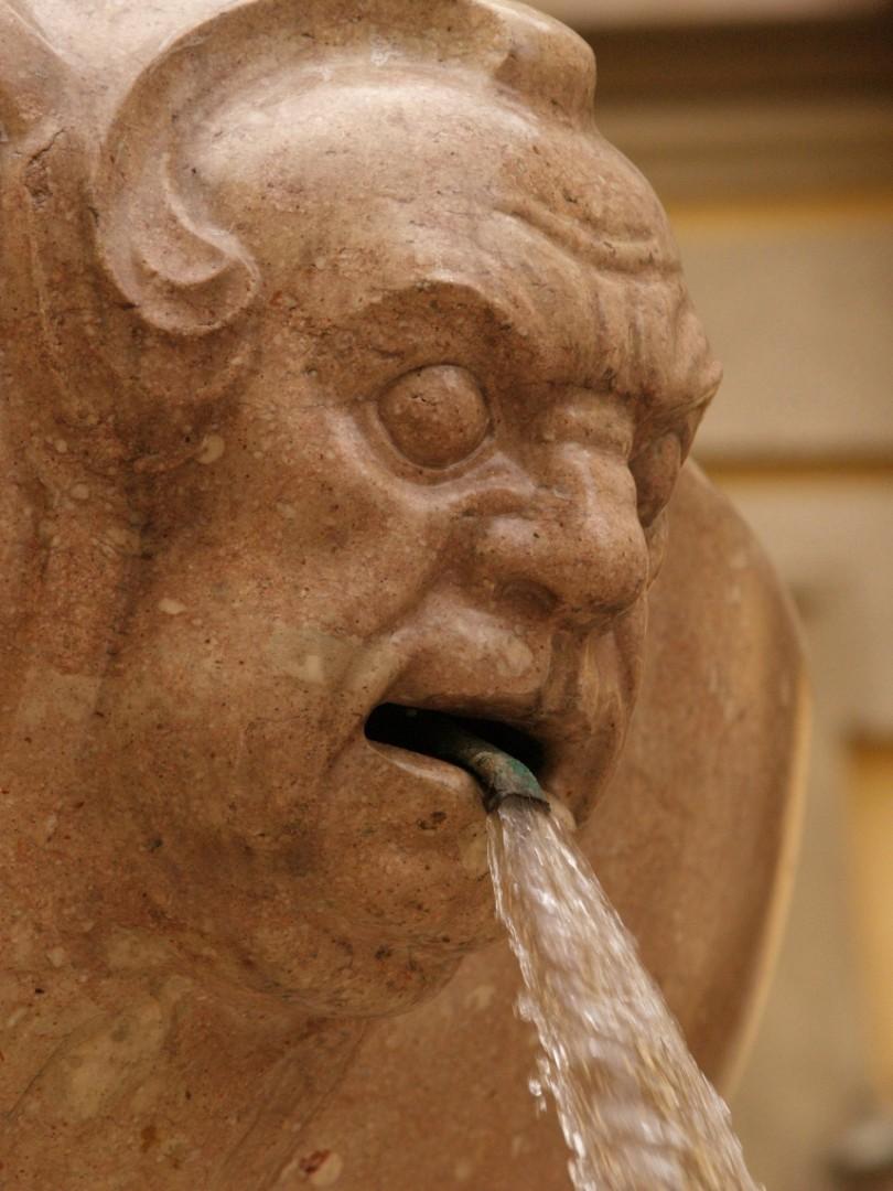 Peter Figura, Wroclaw - University Fountain, 2010