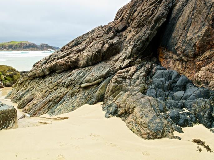 John Drajewicz, </span><span><em>Harris Beach</em>, </span><span>2011