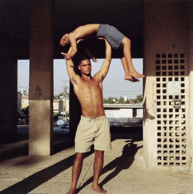 Adi Nes, Untitled, </span><span>2000