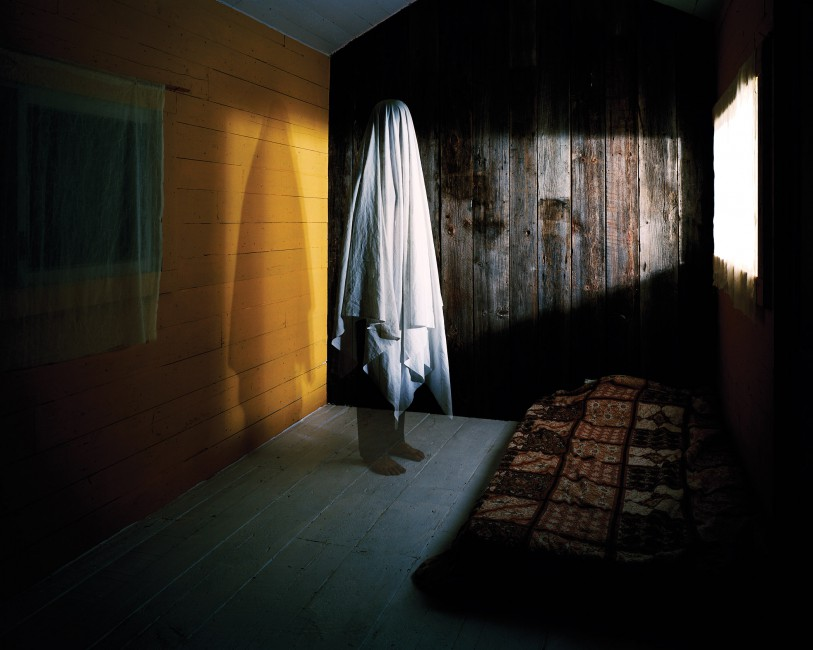 Jamie Campbell, </span><span><em>Lay the ghost to rest</em>, </span><span>2011