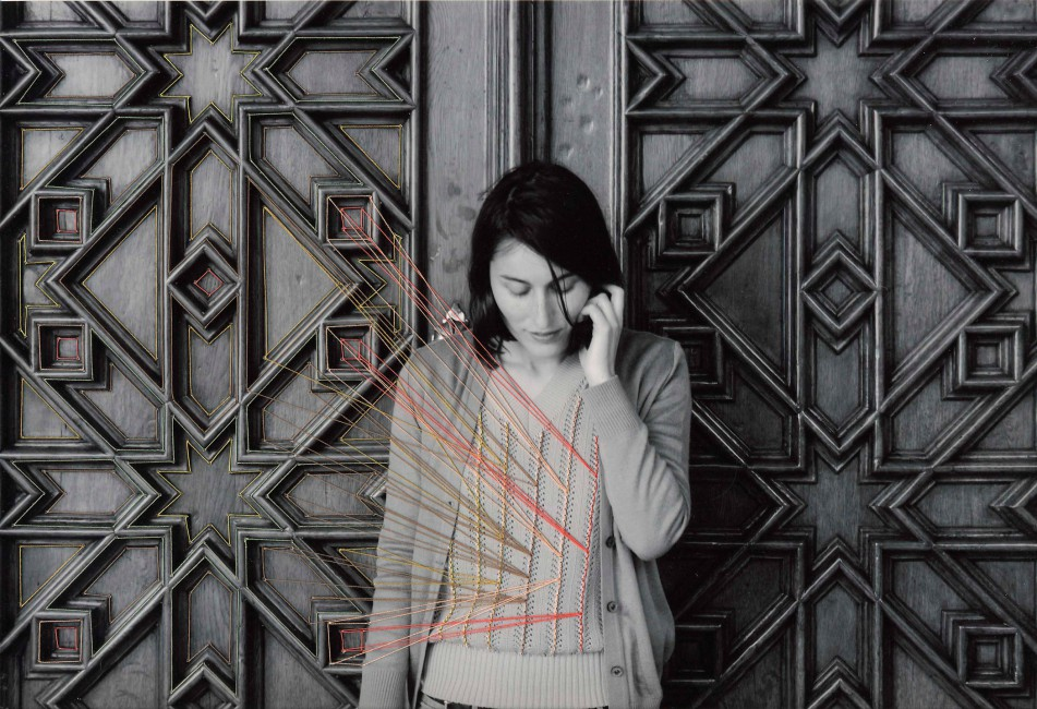 Maria Aparicio Puentes, </span><span><em>Untitled</em>, </span><span>2012