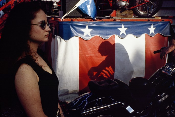 <em>Daytona, Florida,</em>, </span><span>1994. ©Constantine Manos/Magnum Photos