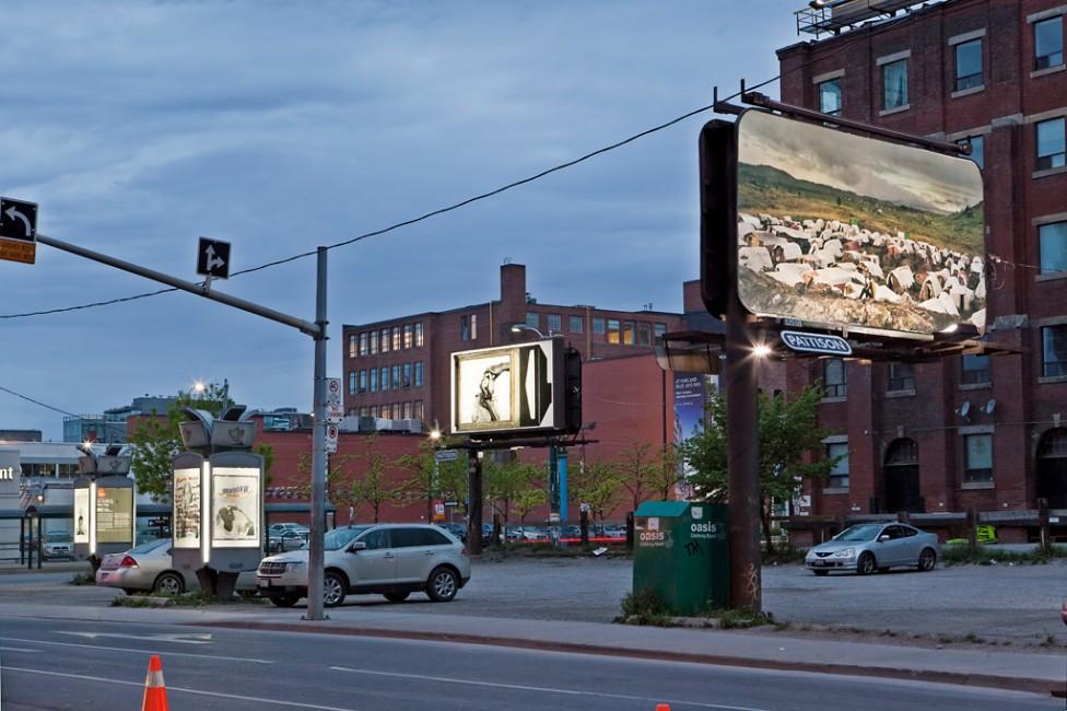 Jim Goldberg, </span><span><em>Open See</em>, </span><span>2012 Image credit Toni Hafkenscheid