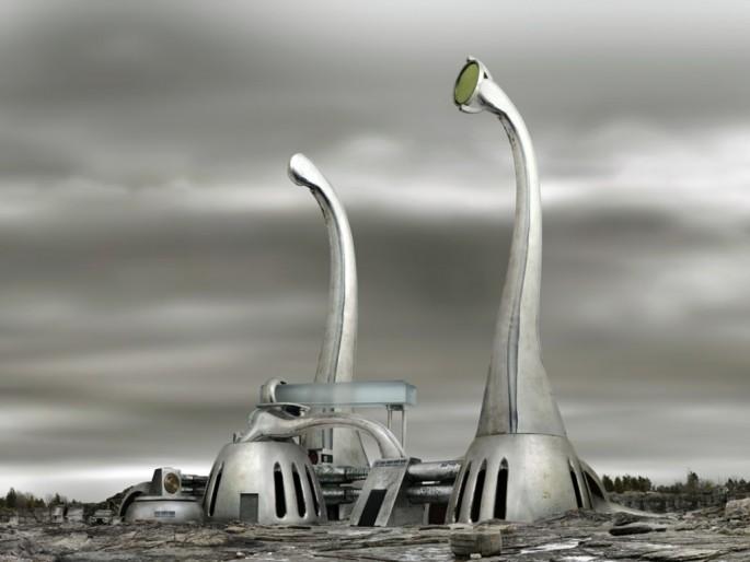 David Trautrimas, </span><span><em>Micro Re-Instigator</em>, </span><span>2009