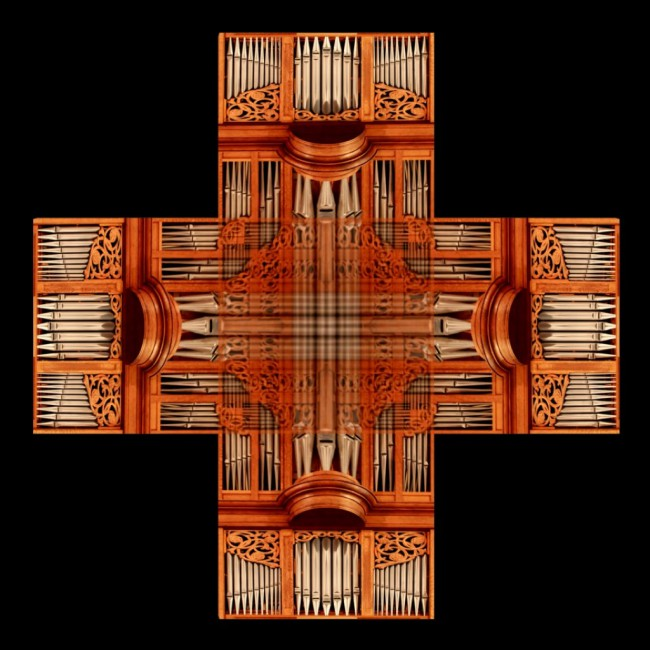 Paul Cook, </span><span><em>Organ</em>, </span><span>2012