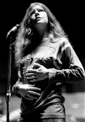 Ray Stevenson, </span><span><em>Janis Joplin</em>, </span><span>c.1967