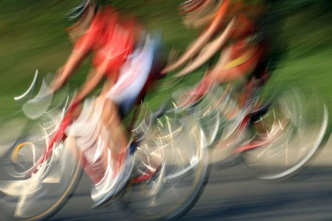 Paul Hrmo, </span><span><em>Art of Cycling #2</em>, </span><span>2010