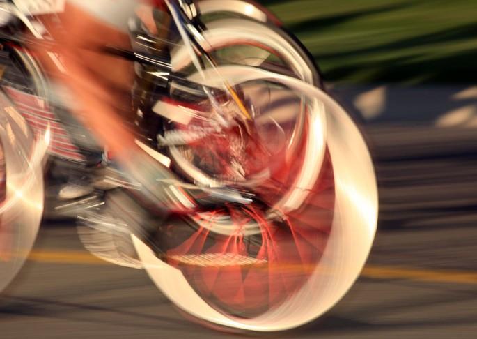 Paul Hrmo, </span><span><em>Art of Cycling #3</em>, </span><span>2010