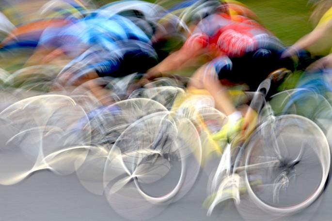 Paul Hrmo, </span><span><em>Art of Cycling #4</em>, </span><span>2010