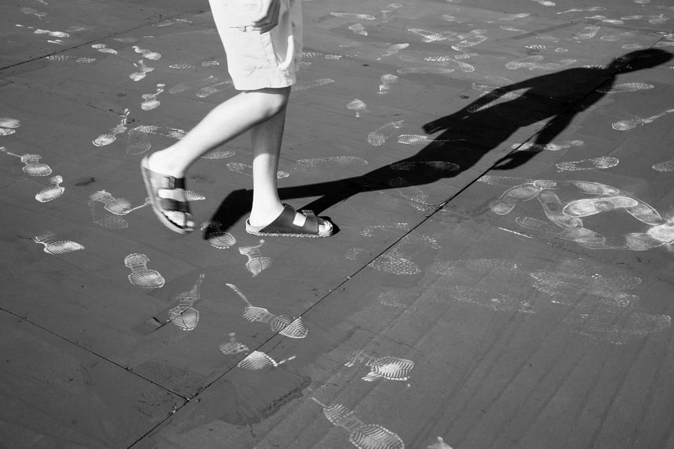 V. Tony Hauser, </span><span><em>untitled</em>, </span><span>2009