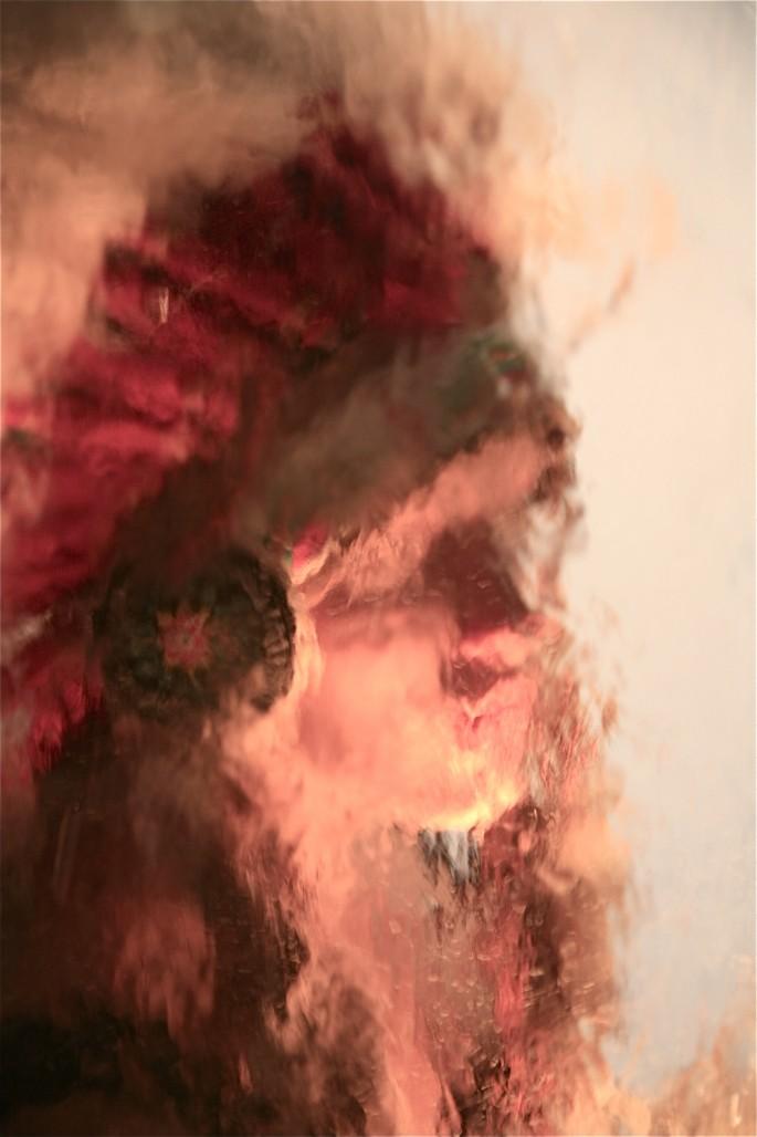 Sarika Sehgal, </span><span><em>Reflections</em>, </span><span>2013