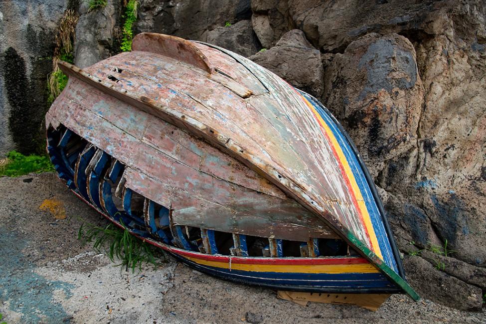 John Drajewicz, </span><span><em>End of the Rainbow</em>, </span><span>2012