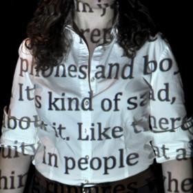 Courtney Langille, </span><span><em>It's kind of sad, Like people</em>, </span><span>2013
