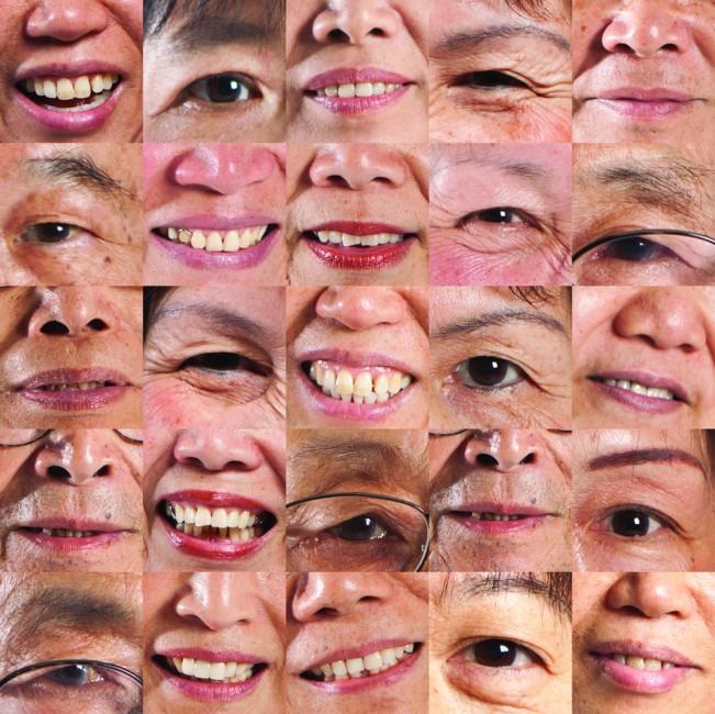 Vincent Luk, </span><span><em>Seniors Expression</em>, </span><span>2013