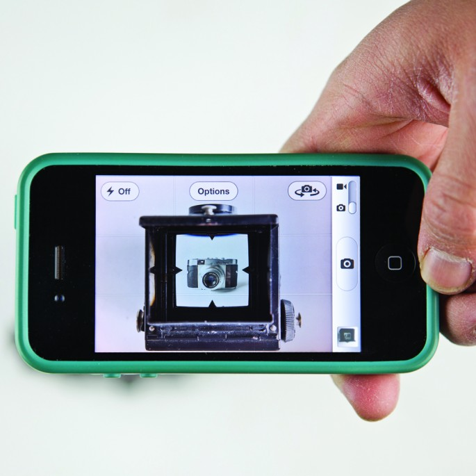 Hello Foto Inc., </span><span><em>Instagratification</em>, </span><span>2013