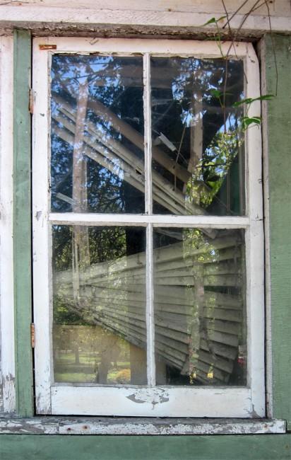 Keith David Benjamin, </span><span><em>Window Void</em>, </span><span>2012