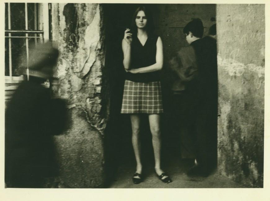 Vitas Luckus, </span><span><em>Untitled</em>, </span><span>circa 1970s