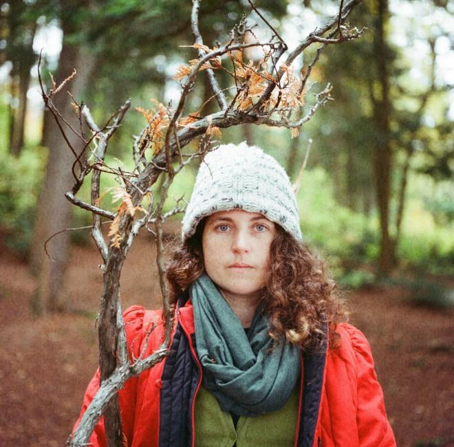 Phillipa C., </span><span><em>2012</em>, </span><span>Gathering Wood