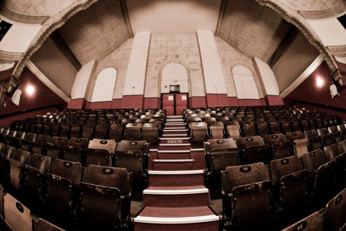 Lucia Graca, </span><span><em>Massey Hall</em>, </span><span>2010