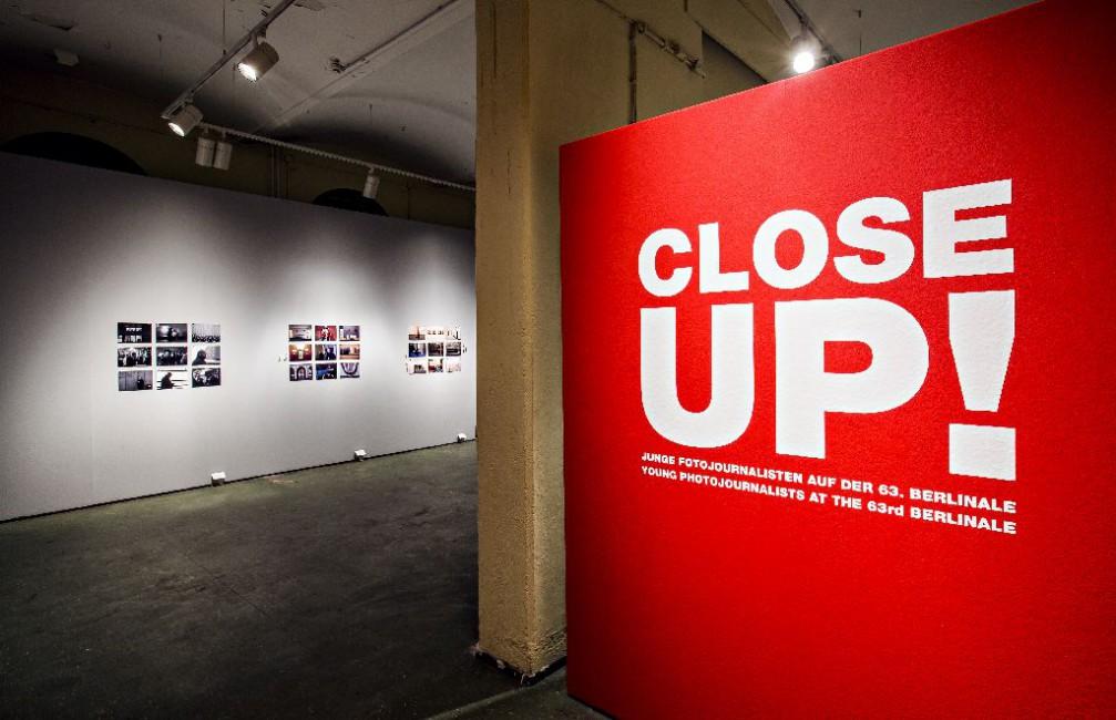 <em>CloseUp opening at c/o Berlin</em>, </span><span>2013