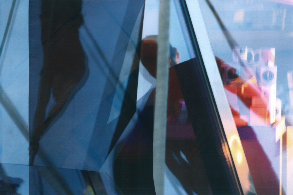 Janne Reuss, </span><span><em>windowdance</em>, </span><span>2012
