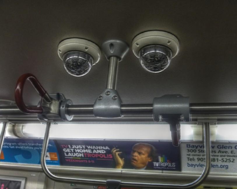 Steve Mann, </span><span><em>Maktivism: The wearable camera and Fare Witness as a Praxistemology of Veillance</em>, </span><span>2012