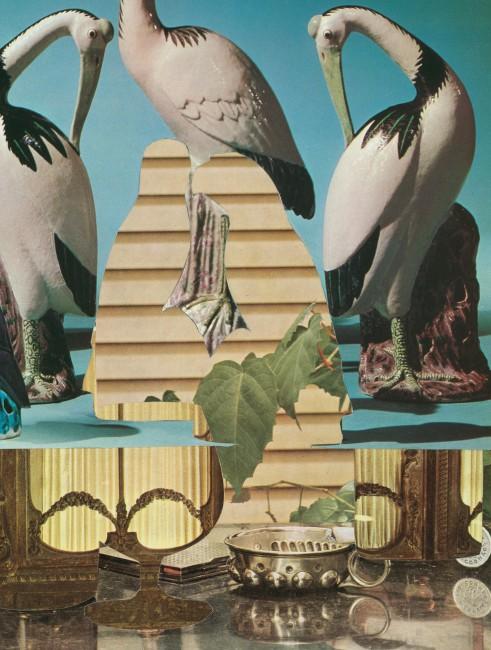 Elizabeth Zvonar, </span><span><em>Blind Love</em>, </span><span>2012