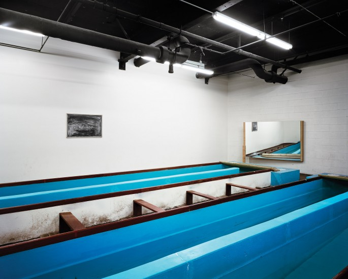Lynne Cohen, </span><span><em>Untitled</em>, </span><span>2012