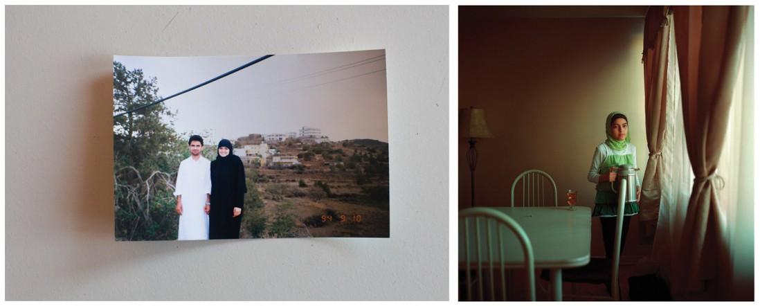 Brett Gundlock, </span><span><em>Home (Saudi Arabia)</em>, </span><span>2011