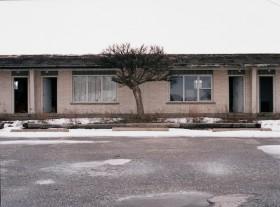 Fester &amp;amp; Morris, </span><span><em>50 Stop Motel, Stoney Creek</em>, </span><span>2012