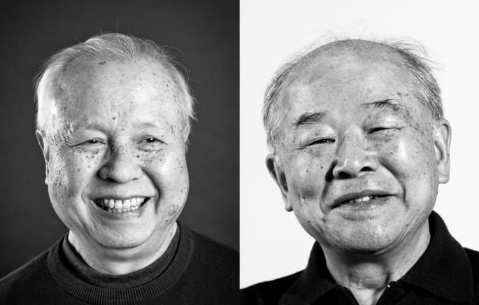 Vincent Luk, </span><span><em>Seniors Expressions</em>, </span><span>2013
