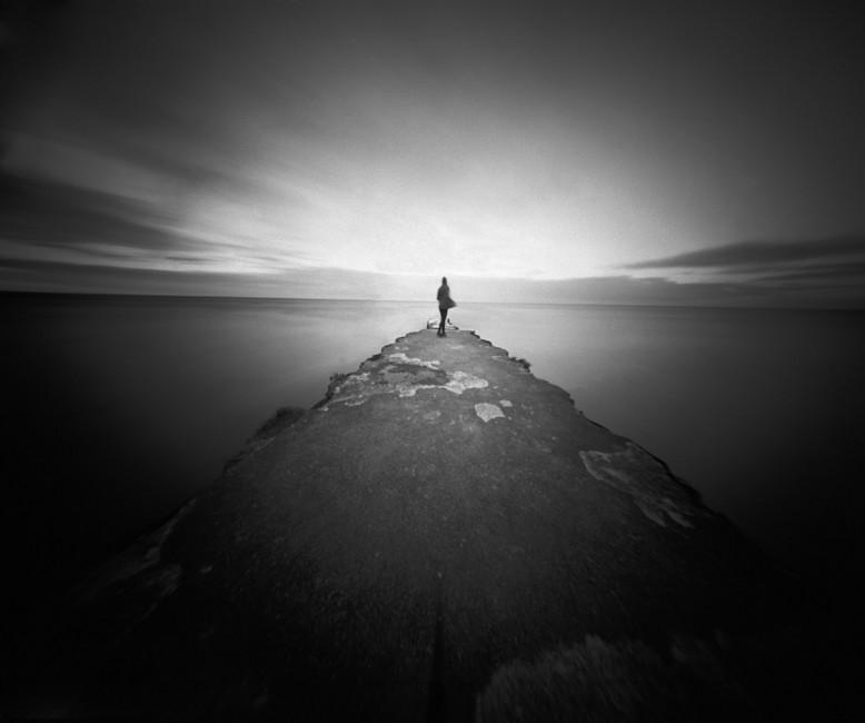 Vlade Shestakov, </span><span><em>Alone</em>, </span><span>2012